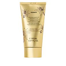 Korres Golden Krocus Ageless Saffron Body Elixir
