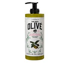 Korres Jumbo Olive & Golden Apple Body Cream