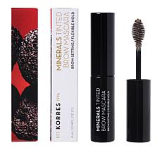 Korres Mineral Tinted Brow Mascara Light
