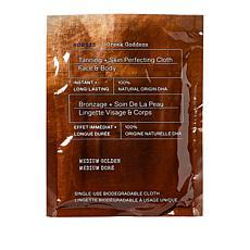 Korres Skin Perfecting Tanning Cloth - Medium