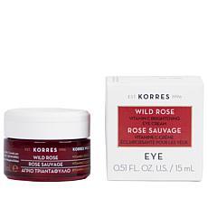 Korres Wild Rose Brightening Eye Cream