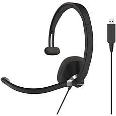 Koss CS295-USB Single-Sided On-Ear Headset