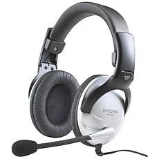 KOSS SB45 Full-Size Over-Ear Communication Headphones