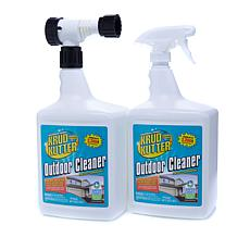 Krud Kutter 124 oz. Outdoor Cleaning Kit