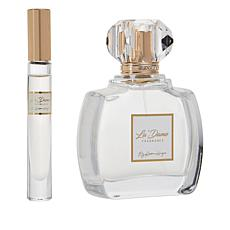 La' Dame 3.4 fl. oz. and .2 fl. oz. Eau De Parfum Set