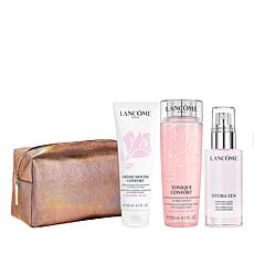 Lancôme 3-piece Cleanse, Tone and Moisturize Set