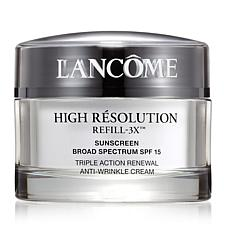 Lancôme High Resolution Refill-3X™ SPF 15