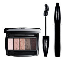 Lancôme Hypnose Eyeshadow and Mascara