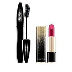 Lancôme Mascara and Sparkle Cap Lipstick Set - 378 Rose Lancôme