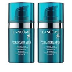 Lancôme Visionnaire Eye Balm Duo