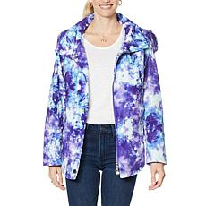 Laurier Wind and Water Resistant Flare Coat