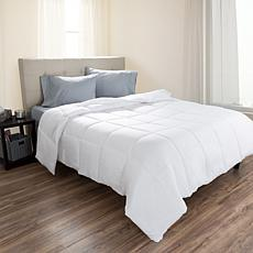 Lavish Home Down Alternative Comforter - Full/Queen
