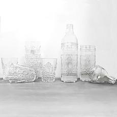 Le Cadeaux Jewel Bottle