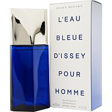 Leau Bleue Dissey Pour Homme by Issey Miyake for Men