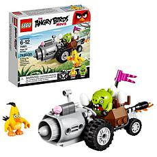 LEGO Angry Birds Piggy Car Escape (75821)
