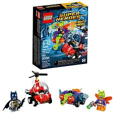 LEGO DC Comics Mighty Micros Batman vs. Killer Moth (76069)