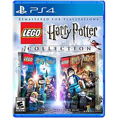 LEGO Harry Potter Collection Remastered - PlayStation 4