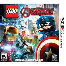 Lego Marvel Avengers - Nintendo 3DS
