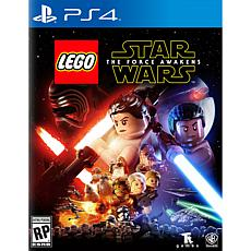 Lego Star Wars Force Awakens - PS4