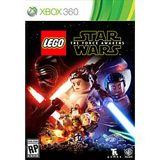 Lego Star Wars Force Awakens - Xbox 360