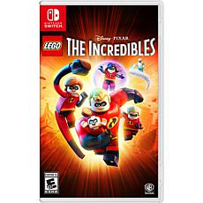 """LEGO The Incredibles"" Game for Nintendo Switch"