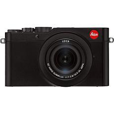 Leica D-Lux 7 Compact Digital Camera - Black