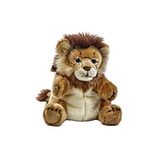 Lelly National Geographic Lion Puppet