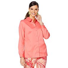 Lemon Way On-the-Go Wrinkle Resist Shirt
