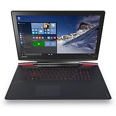 "Lenovo 17.3"" IPS Core i5 Quad-Core 8GB/128GB/1TB Gaming Laptop"