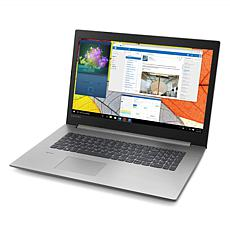 "Lenovo Ideapad 330 17.3"" AMD A6,  4GB RAM/1TB HDD Laptop with Voucher"