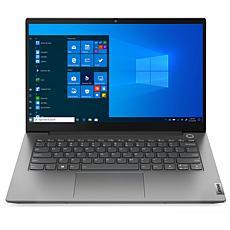 "Lenovo ThinkBook 14"" AMD R5 8GB RAM 256GB SSD Laptop"