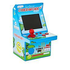 Lexibook 200-in-1 Handheld Cyber Arcade Game