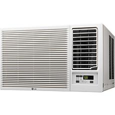 LG 23,000 BTU 230V Window-Mounted Air Conditioner with