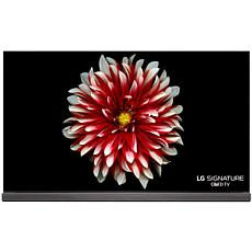 """LG 65"""" 4K HD Signature OLED Smart TV with webOS 3.5"""
