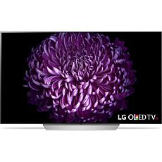 "LG 65"" 4K Ultra HD OLED Smart TV with webOS 3.5"
