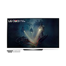"LG 65"" B7 OLED 4K Smart TV w/Active HDR, Dolby Vision and Magic Remote"
