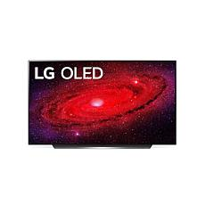 "LG CX 65"" 4K Smart OLED TV with AI ThinQ"