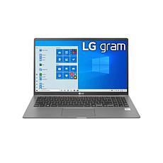 LG gram 15'' Core i5 8GB RAM 256GB SSD Ultra-Lightweight Laptop