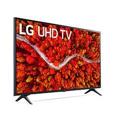 "LG UHD 80 Series 43"" Class 4K Smart UHD TV with AI ThinQ"