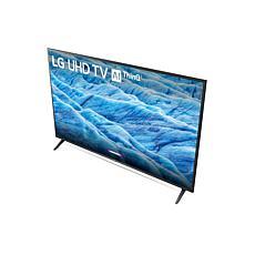 "LG UM7300 55"" 4K Ultra HD HDR Smart TV with AI ThinQ"