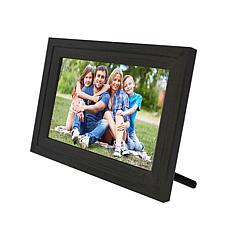 "Life Made 10"" Wi-Fi Touchscreen Photo Frame"