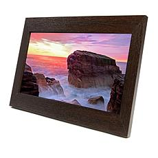 "Life Made 13"" Wi-Fi Touchscreen Digital Photo Frame"