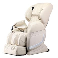 Lifesmart Zero Gravity Massage Chair w/iTrack and Bluetooth Speakers