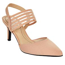 LifeStride Sanya Contemporary Pump