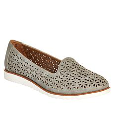 LifeStride Zamora Perforated Loafer