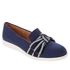 LifeStride Zest Canvas Slip-On Loafer