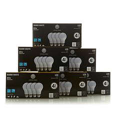 Lighting Science 24pk LED Bulbs 60W Equivalent - Warm