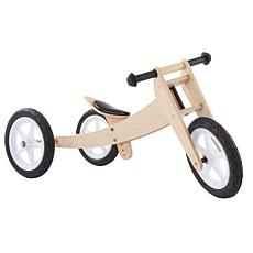 Lil' Rider 3-in-1 Beginner Convertible Balance Bike