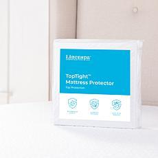 Linenspa Essentials Smooth Mattress Protector - Cal King