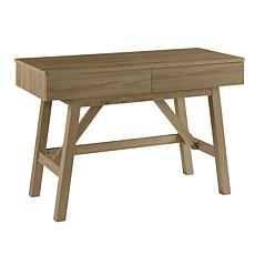 Linon Home Layla Desk - Gray